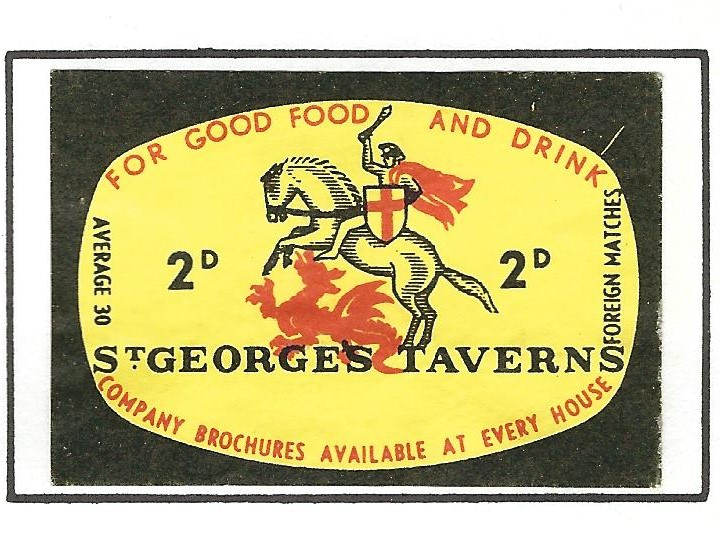 St Georges Taverns