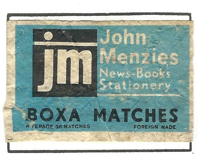 John Menzies Newsagents