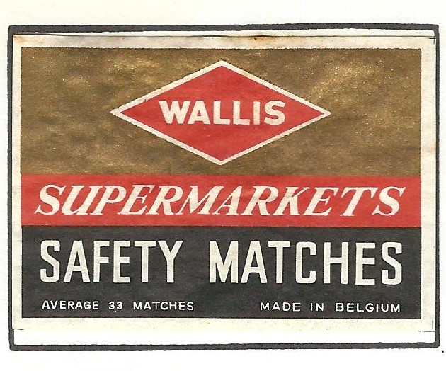 Wallis Supermarkets